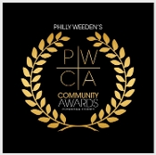 Inaugural Philly Weeden Community Awards