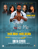 I Can't Make You Love Me stage play